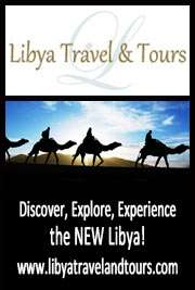 Libya Travel and Tours